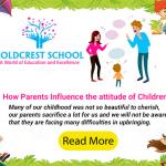 Goldcrest School