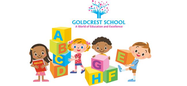 Goldcrest School Pre-primary Education
